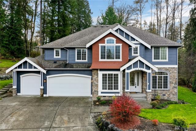 11001 30th St SE, Lake Stevens, WA 98258 (#1385833) :: Real Estate Solutions Group