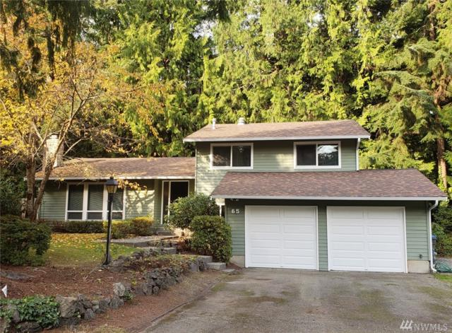 65 NW Green Hill Ct, Bremerton, WA 98311 (#1385865) :: Ben Kinney Real Estate Team