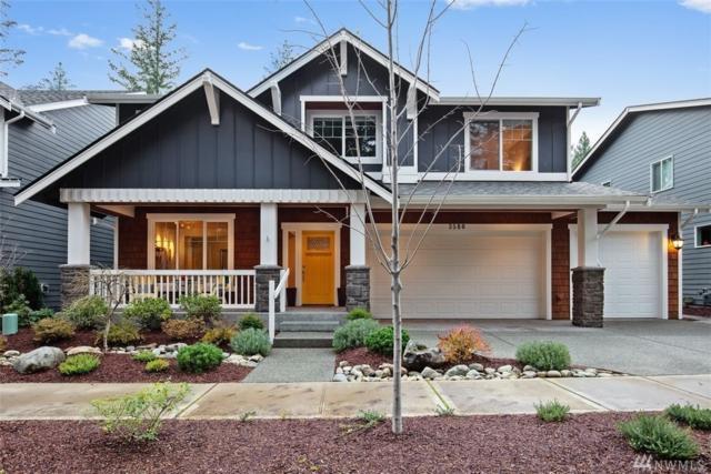 3580 SE 16 St, North Bend, WA 98045 (#1385986) :: The DiBello Real Estate Group