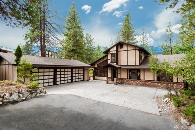 11674 River Bend Dr, Leavenworth, WA 98826 (#1386076) :: The Craig McKenzie Team