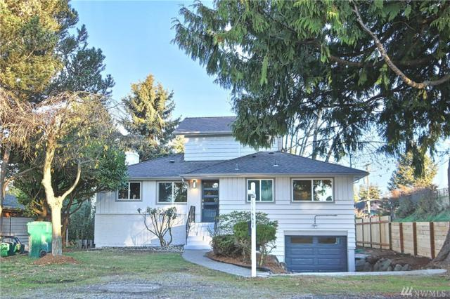 1900 NW 95th St, Seattle, WA 98117 (#1386369) :: Homes on the Sound