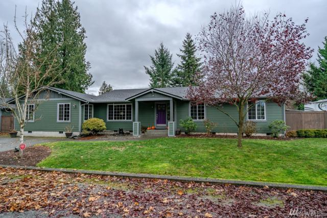 14510 135th St Ct E, Orting, WA 98360 (#1386716) :: Homes on the Sound