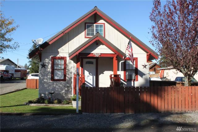 717 7th Ave, Carbonado, WA 98323 (#1386749) :: Homes on the Sound