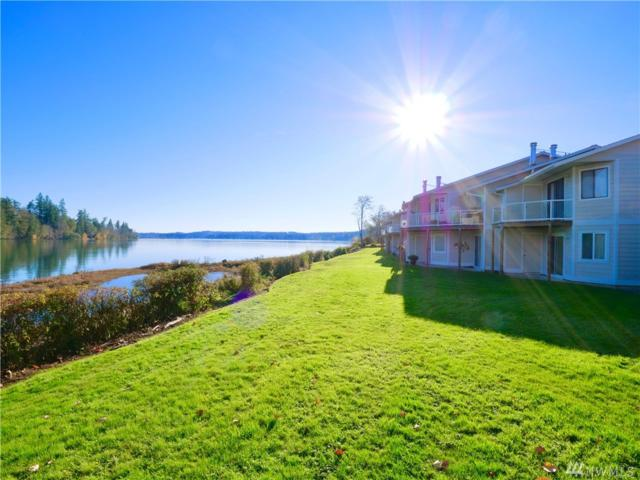 19764 3rd Ave NW D-47, Poulsbo, WA 98370 (#1386755) :: Ben Kinney Real Estate Team
