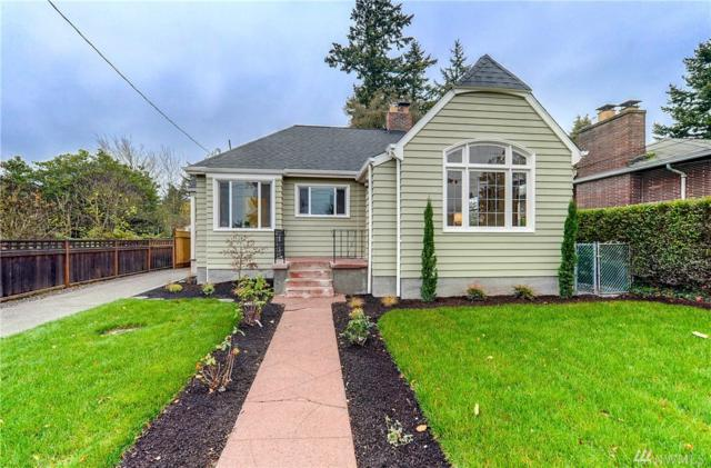 12215 Evanston Ave N, Seattle, WA 98133 (#1386799) :: Keller Williams Everett