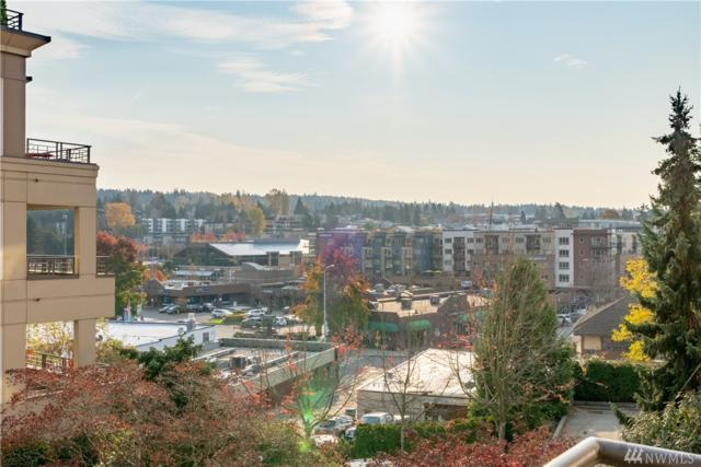 225 4th Ave A301, Kirkland, WA 98033 (#1386871) :: McAuley Real Estate