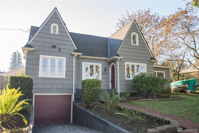 4317 S 376th St, Auburn, WA 98001 (#1386957) :: Ben Kinney Real Estate Team