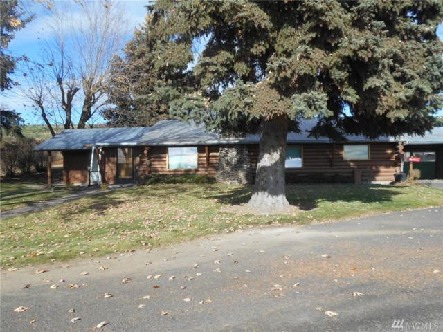 401 E Olive Ave, Ritzville, WA 99169 (#1386969) :: Beach & Blvd Real Estate Group