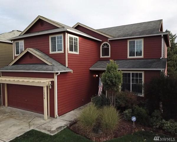 1534 Bedstone Dr SW, Olympia, WA 98513 (#1387059) :: Keller Williams Realty
