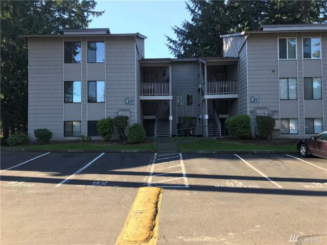 33015 18th Place S F102, Federal Way, WA 98003 (#1387242) :: Keller Williams Realty