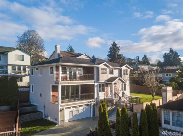 27924 21st Ave S, Federal Way, WA 98003 (#1387278) :: Alchemy Real Estate