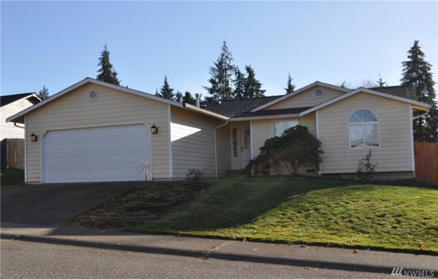 206 Tompkins Place, Granite Falls, WA 98252 (#1387634) :: Homes on the Sound
