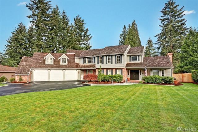18020 157th Ave NE, Woodinville, WA 98072 (#1387641) :: Ben Kinney Real Estate Team