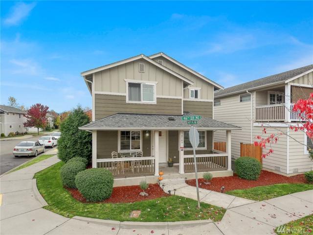14549 46th Dr NE #42, Marysville, WA 98271 (#1387801) :: Ben Kinney Real Estate Team