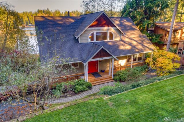 12886 Lake Ave NW, Poulsbo, WA 98370 (#1387838) :: Homes on the Sound