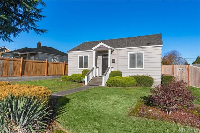 821 E 62nd St, Tacoma, WA 98404 (#1387911) :: Costello Team