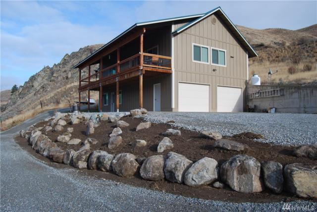 100 Burma Rd, Pateros, WA 98846 (#1387914) :: Real Estate Solutions Group