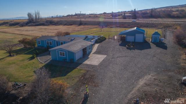3370 Taneum Rd, Ellensburg, WA 98926 (#1388044) :: Real Estate Solutions Group