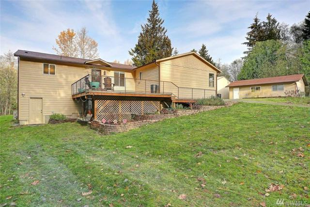 6702 157 Th St NW, Stanwood, WA 98292 (#1388485) :: Homes on the Sound