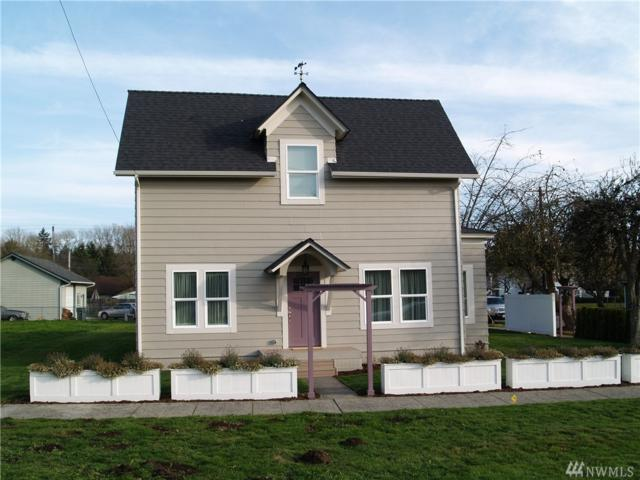 601 Lincoln Ave, Snohomish, WA 98290 (#1388579) :: Real Estate Solutions Group