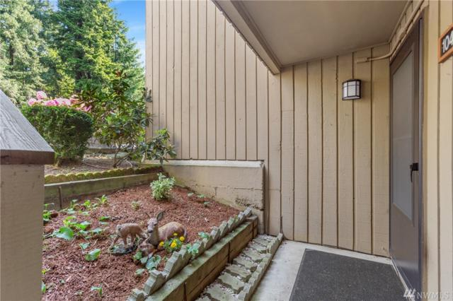 3518 109th Place NE #104, Bellevue, WA 98004 (#1388749) :: The Kendra Todd Group at Keller Williams
