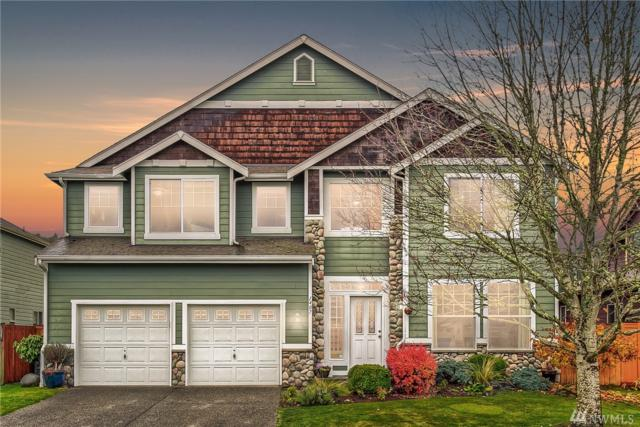 1407 Williams Ave NW, Orting, WA 98360 (#1389209) :: Kimberly Gartland Group