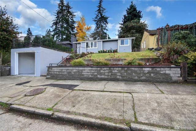 6031 S Ryan St, Seattle, WA 98178 (#1389352) :: The DiBello Real Estate Group