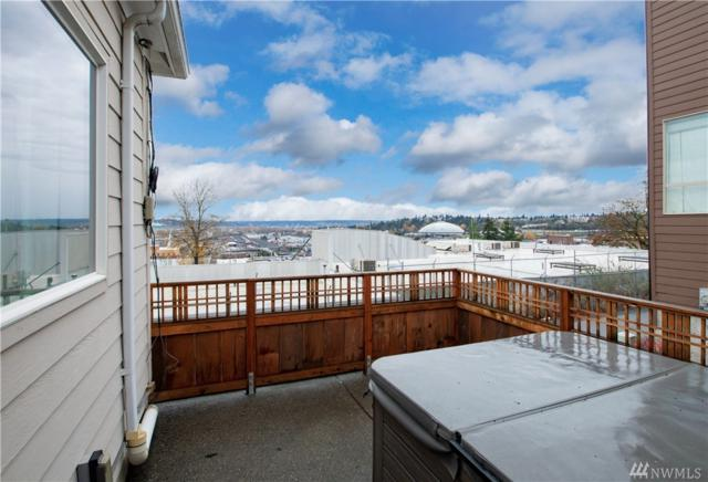 2127 S G St, Tacoma, WA 98405 (#1389471) :: Homes on the Sound