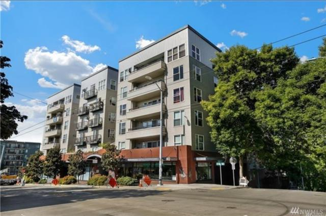 303 23rd Ave S #302, Seattle, WA 98144 (#1389605) :: Ben Kinney Real Estate Team