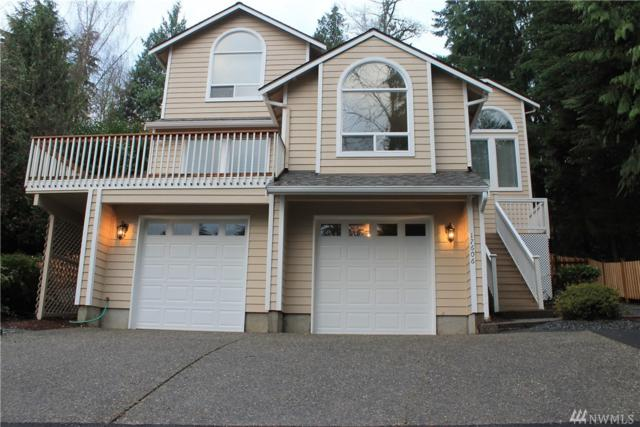17606 105th Ave SE, Snohomish, WA 98296 (#1389922) :: Real Estate Solutions Group