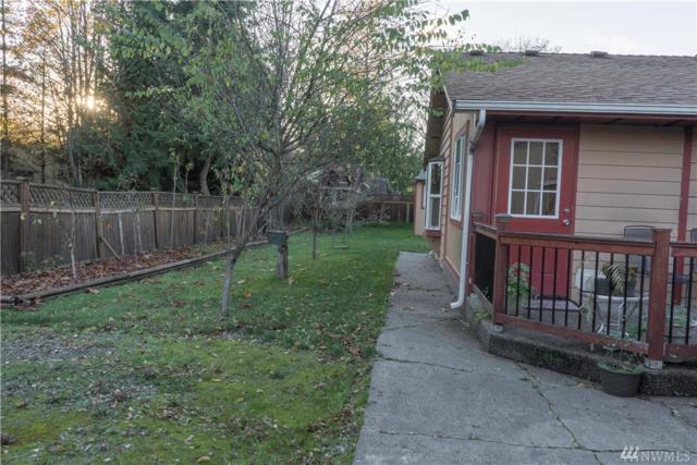 Everett, WA 98204 :: Beach & Blvd Real Estate Group