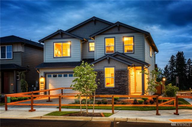 2115 Cantergrove (Lot 60) Dr SE, Lacey, WA 98503 (#1390473) :: Keller Williams Realty