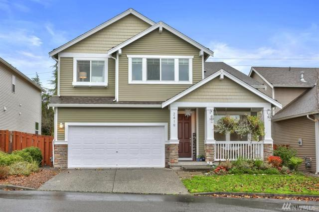 2419 88th Dr NE, Lake Stevens, WA 98258 (#1390482) :: KW North Seattle