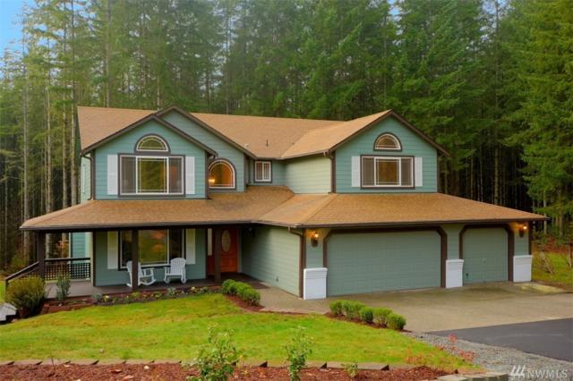 13704 63rd Dr NW, Stanwood, WA 98292 (#1390506) :: Kimberly Gartland Group