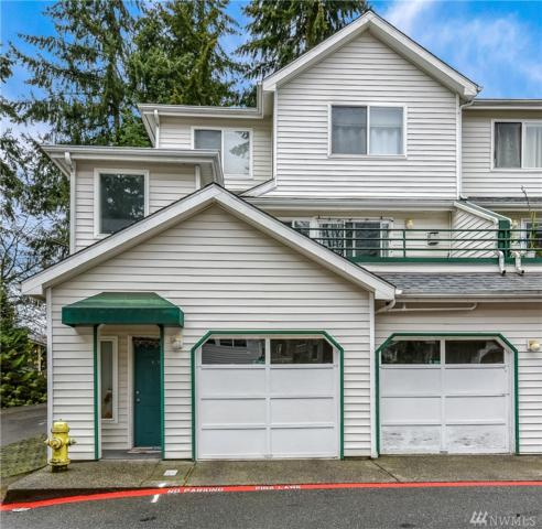 16219 Northup Wy C-204, Bellevue, WA 98008 (#1390533) :: Real Estate Solutions Group