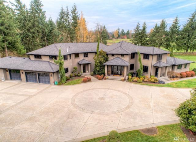 33507 143rd Place SE, Auburn, WA 98092 (#1390549) :: Homes on the Sound