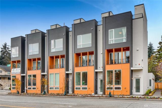 7507 25th Ave NE B, Seattle, WA 98115 (#1390596) :: Kimberly Gartland Group