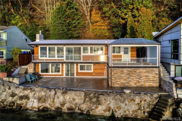 12817 Standring Lane SW, Burien, WA 98146 (#1390835) :: Crutcher Dennis - My Puget Sound Homes