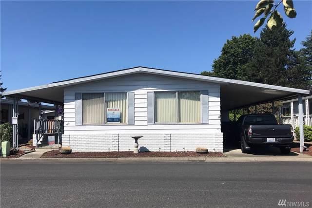 1402 22nd St NE #43, Auburn, WA 98002 (#1390975) :: McAuley Homes
