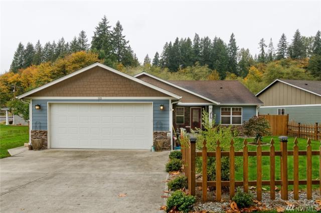 113 Clark Creek Rd, Longview, WA 98632 (#1390996) :: Ben Kinney Real Estate Team
