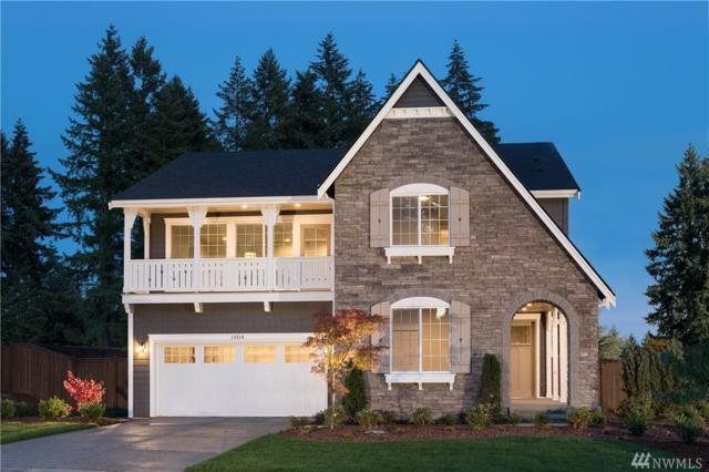 4716 165th (Homesite 19) Place NE, Redmond, WA 98052 (#1391016) :: Northern Key Team