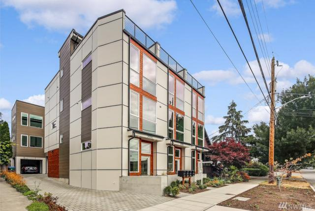 2428-B NW 63rd St, Seattle, WA 98107 (#1391186) :: The DiBello Real Estate Group