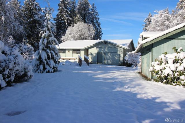 4321 316th Ave SE, Fall City, WA 98024 (#1391298) :: Homes on the Sound