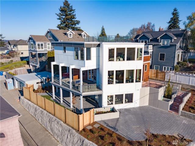 1208 W Bertona St, Seattle, WA 98119 (#1391592) :: Beach & Blvd Real Estate Group