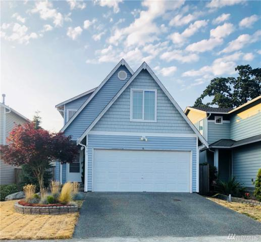 2901 186th St, Tacoma, WA 98445 (#1391601) :: Beach & Blvd Real Estate Group