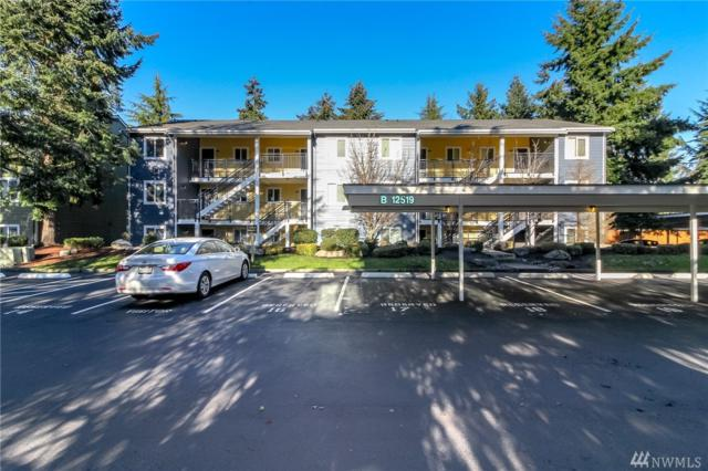 12519 SE 41st Place B301, Bellevue, WA 98006 (#1391742) :: Beach & Blvd Real Estate Group