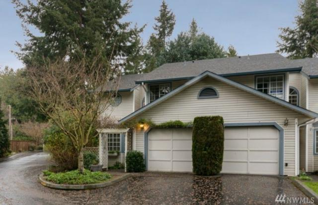 2801 NE 195th St #1, Lake Forest Park, WA 98155 (#1391774) :: Northern Key Team