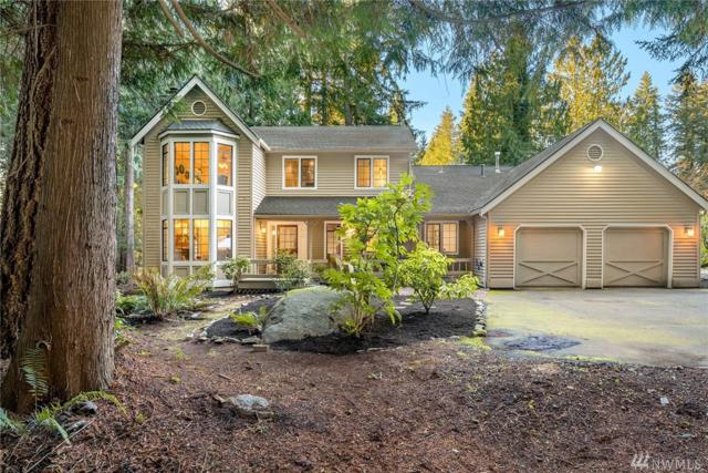 23711 NE 64th Place, Redmond, WA 98053 (#1391794) :: The DiBello Real Estate Group