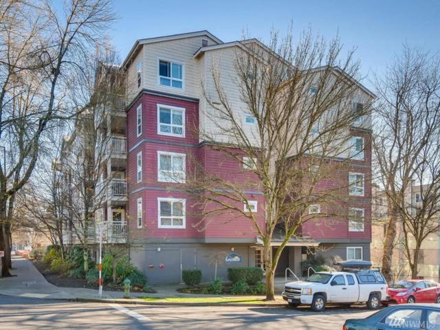 2805 NE 125th St #404, Seattle, WA 98125 (#1391819) :: Kimberly Gartland Group