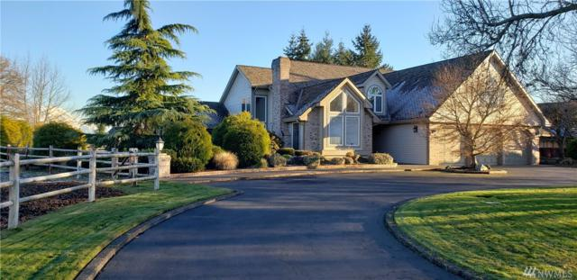 26419 12th Av Ct E, Spanaway, WA 98387 (#1391890) :: Ben Kinney Real Estate Team